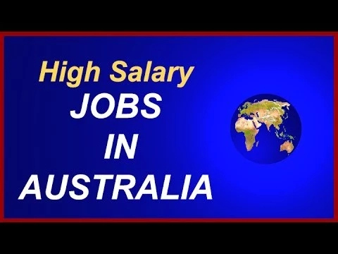 How to Get a Job in Australia from Nigeria