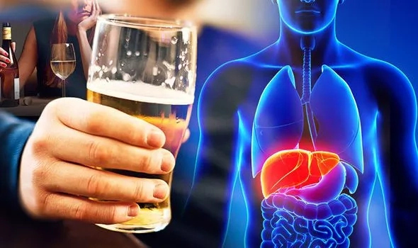 7 Negative Effects of Alcohol