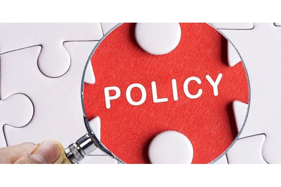 The Process of Policy Making in Nigeria